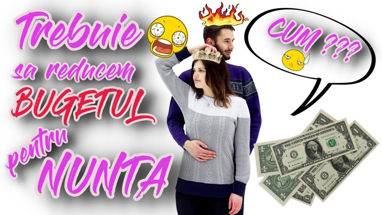 Cum reducem cheltuielile pentru nunta? oferta-nunta.ro