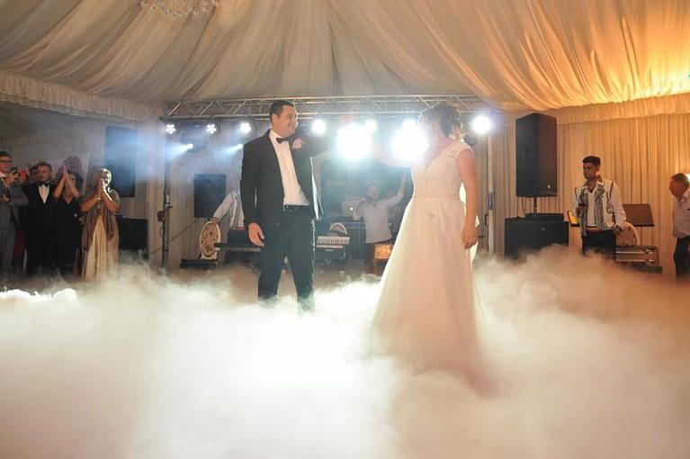 oferta Ploiesti nunta dansul mirilor